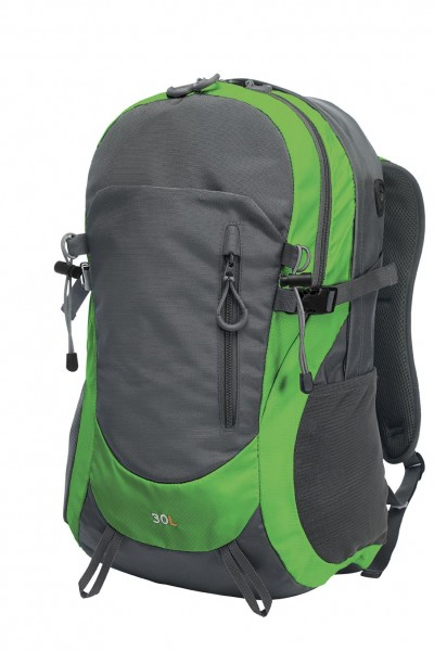 Halfar Trail Polyester Backpack