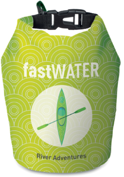 Waterdichte tas | 1,5 liter | Full color