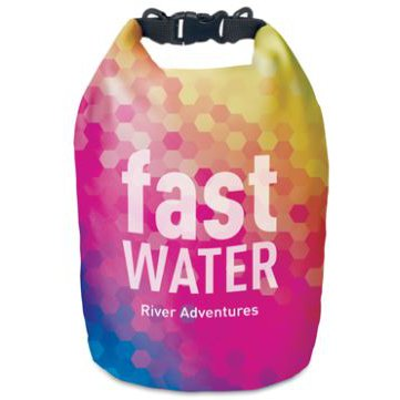 Waterdichte tas | 3,5 liter | Full color