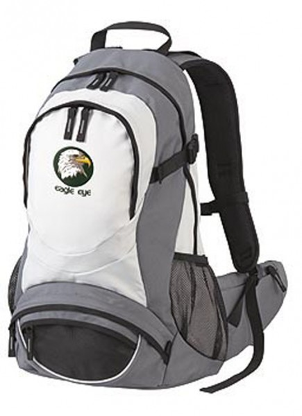 Halfar Tour Polyester Backpack