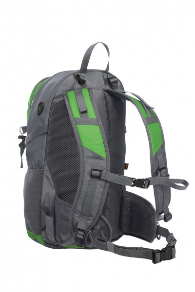 Halfar Trial Polyester Backpack
