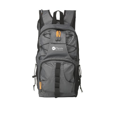 Active Nylon Backpack